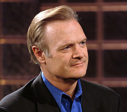 Lawrence O'Donnell 2007