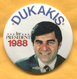 MIke Dukakis 2006
