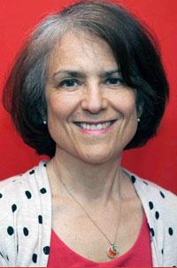 Elizabeth Benedict