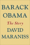 "17maraniss</p> <p>""Barack Obama"" by David Maraniss"