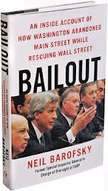 Bailout Book Cover