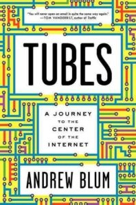 Tubes cover