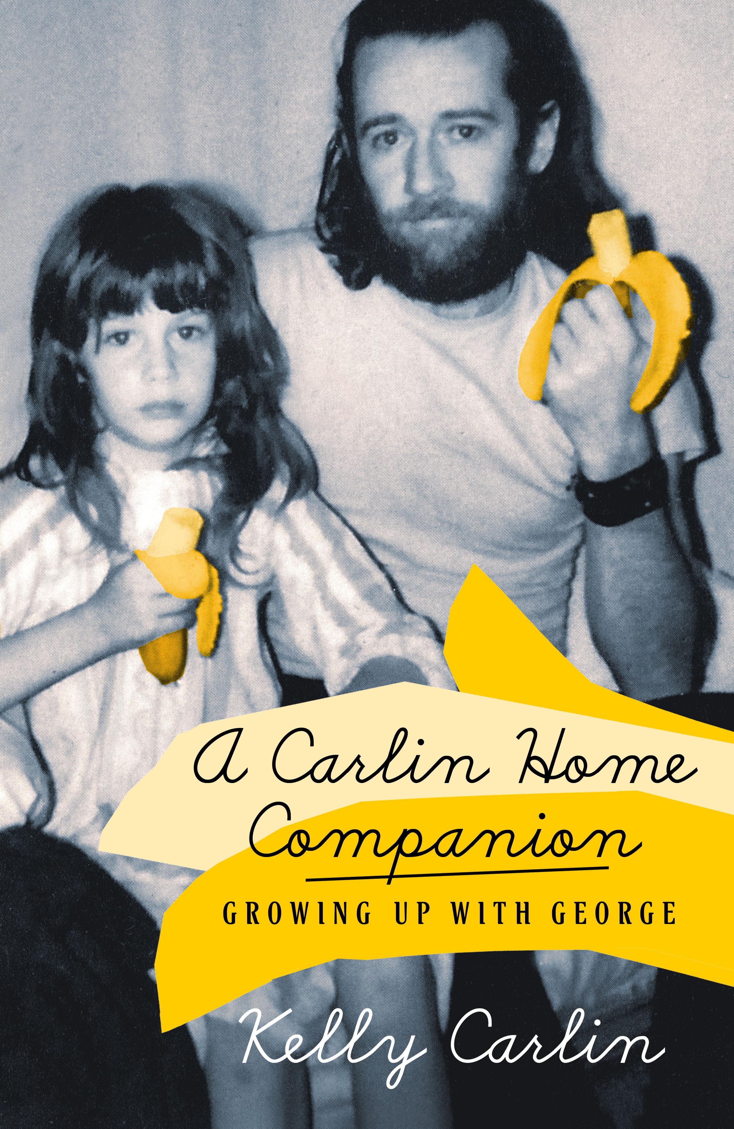 Carlin book