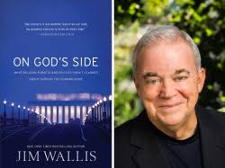 Jim wallis On god side