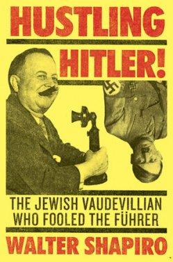 Hustling Hitler Book Cover