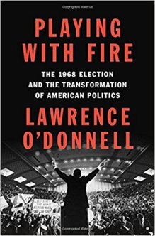O'Donnell book cover